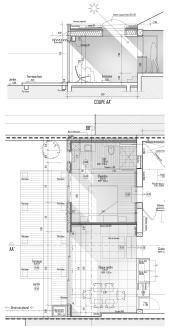 CROIX MONTOIRE - plan